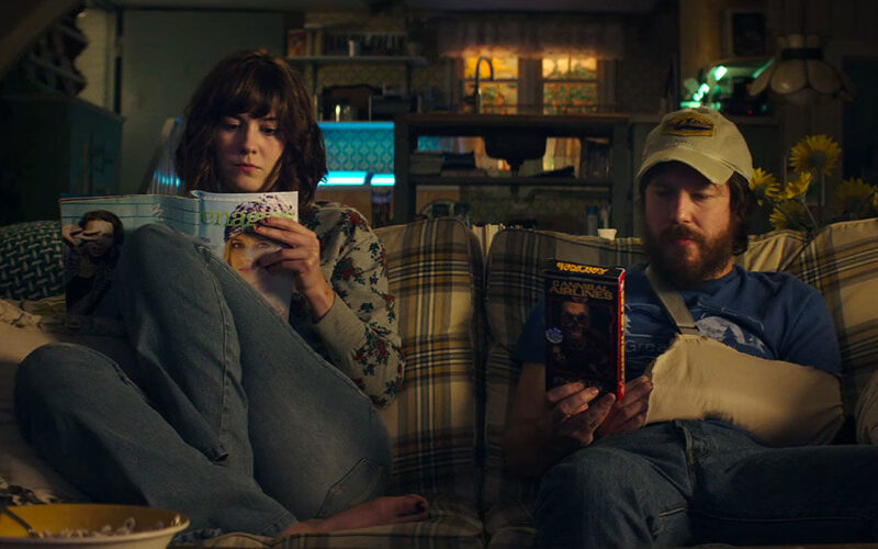 10 Cloverfield Lane (2016) by The Critical Movie Critics