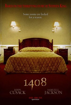 1408 (2007) by The Critical Movie Critics