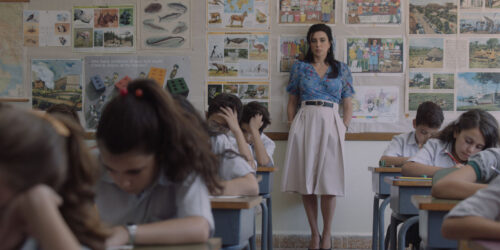 Movie Review:  1982 (2019)
