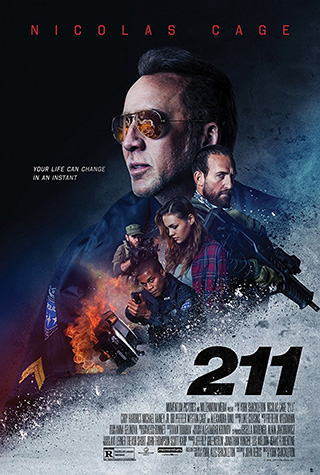 211 (2018) by The Critical Movie Critics