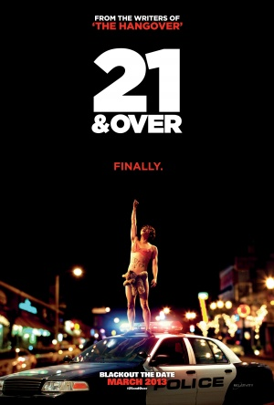 21 and Over (2013) by The Critical Movie Critics
