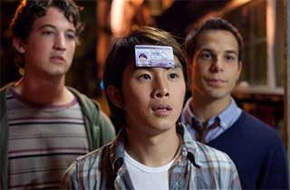 Movie Trailer:  21 and Over (2013)