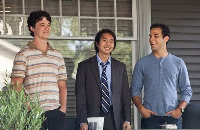 Movie Review:  21 and Over (2013)