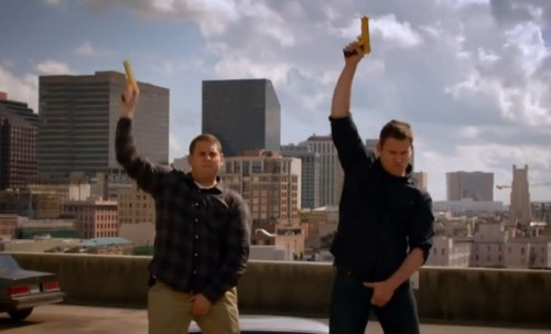 Movie Review: 22 Jump Street (2014)