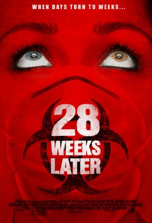 28 Weeks Later (2007) by The Critical Movie Critics