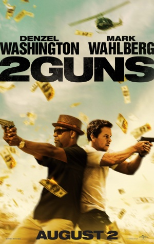 2 Guns (2013) by The Critical Movie Critics