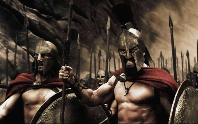 300 (2007) by The Critical Movie Critics