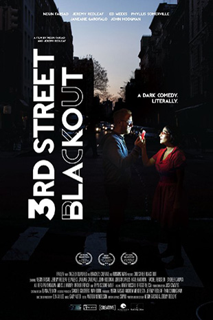 3rd Street Blackout (2015) by The Critical Movie Critics