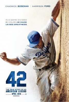 42 (2013) by The Critical Movie Critics