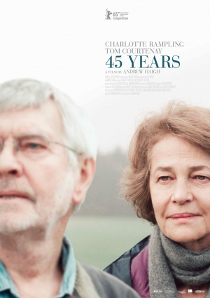 45 Years (2015) by The Critical Movie Critics