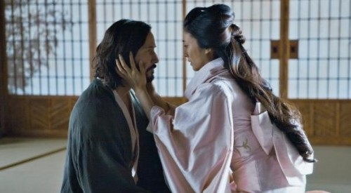 Movie Review: 47 Ronin (2013)