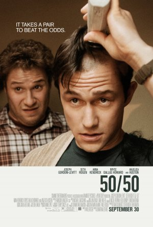50/50 (2011) by The Critical Movie Critics