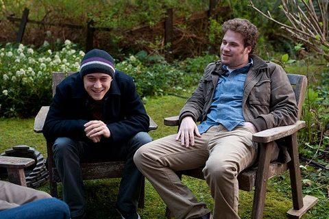 Movie Trailer: 50/50 (2011)