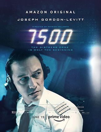 7500 (2019) by The Critical Movie Critics