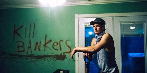 Movie Review:  99 Homes (2014)