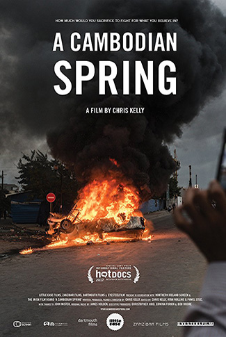 A Cambodian Spring (2016) by The Critical Movie Critics