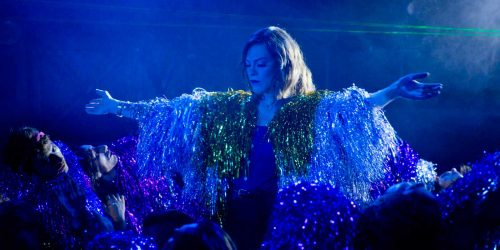 Movie Review:  A Fantastic Woman (2017)