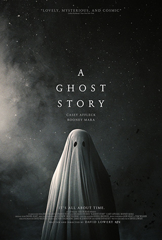 A Ghost Story (2017) by The Critical Movie Critics