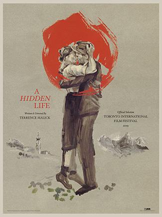 A Hidden Life (2019) by The Critical Movie Critics