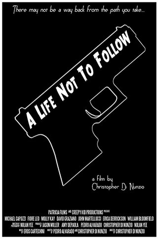 A Life Not to Follow (2015) by The Critical Movie Critics