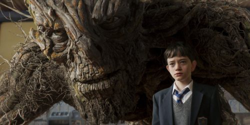 Movie Review: A Monster Calls (2016)