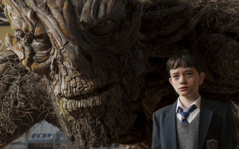 A Monster Calls (2016) by The Critical Movie Critics