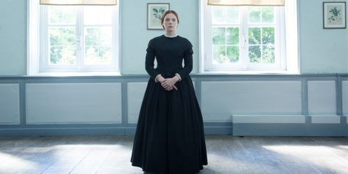 Movie Review:  A Quiet Passion (2016)
