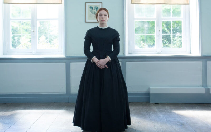A Quiet Passion (2016) by The Critical Movie Critics