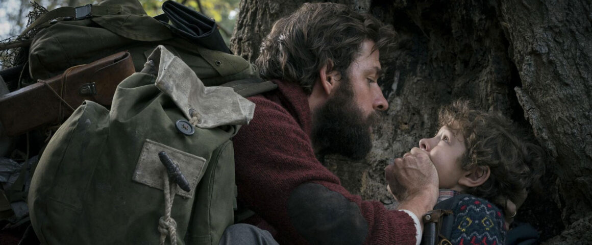 A Quiet Place (2018) by The Critical Movie Critics