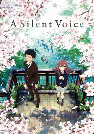 A Silent Voice (2016) by The Critical Movie Critics