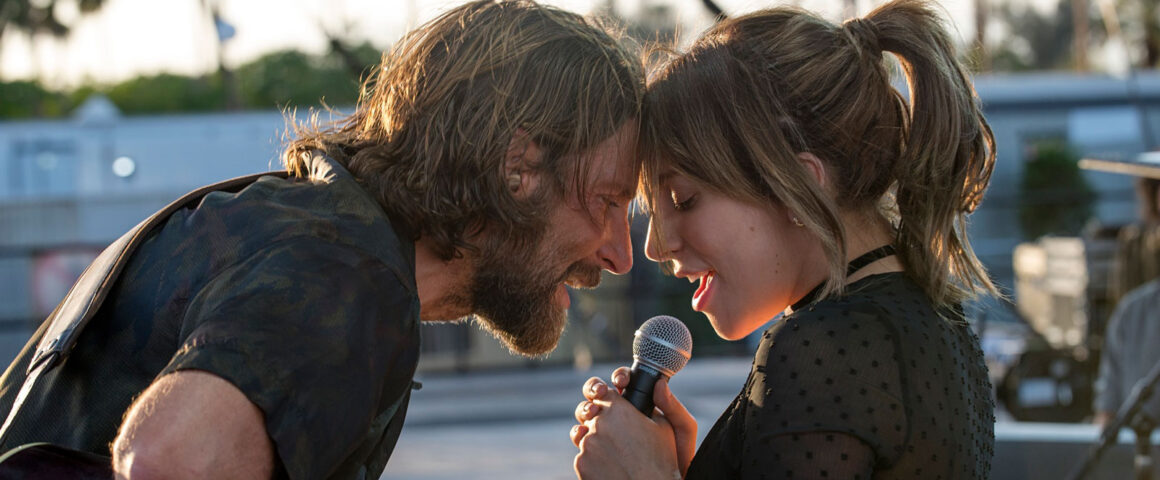 A Star Is Born (2018) by The Critical Movie Critics