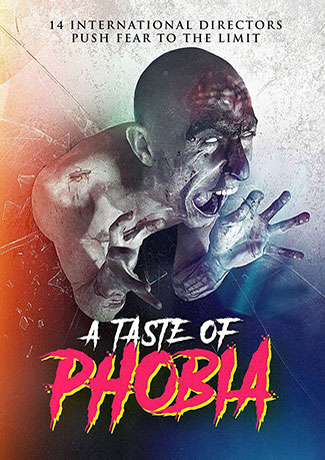 A Taste of Phobia (2017) by The Critical Movie Critics