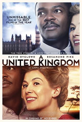 A United Kingdom (2016) by The Critical Movie Critics