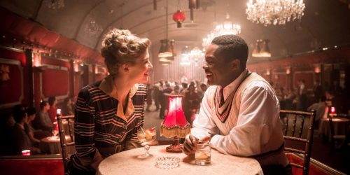 Movie Review: A United Kingdom (2016)