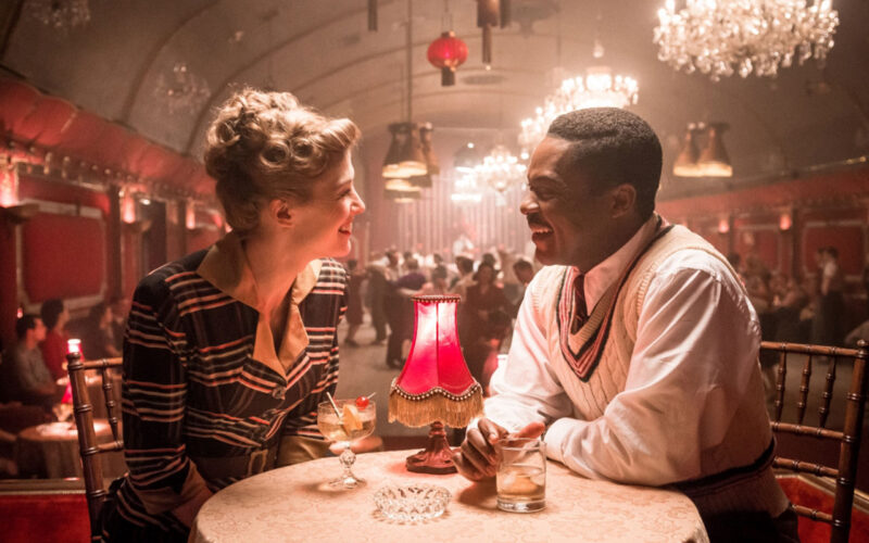 A United Kingdom (2016) by The Critical Movie Critics