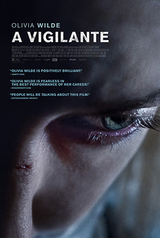 A Vigilante (2018) by The Critical Movie Critics