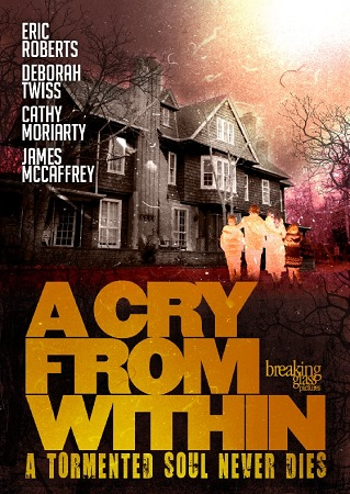 A Cry From Within (2014) by The Critical Movie Critics