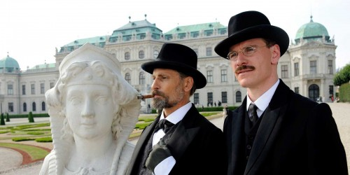 Movie Review: A Dangerous Method (2011)