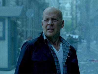 Movie Review: A Good Day to Die Hard (2013)