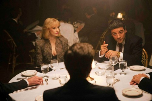 Movie Review: A Most Violent Year (2014)