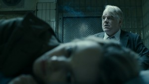 A Most Wanted Man (2014) by The Critical Movie Critics
