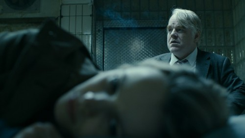 Movie Review:  A Most Wanted Man (2014)