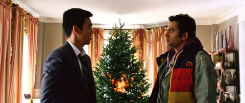 A Very Harold & Kumar 3D Christmas (2011) by The Critical Movie Critics