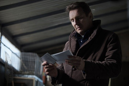 Movie Review:  A Walk Among the Tombstones (2014)