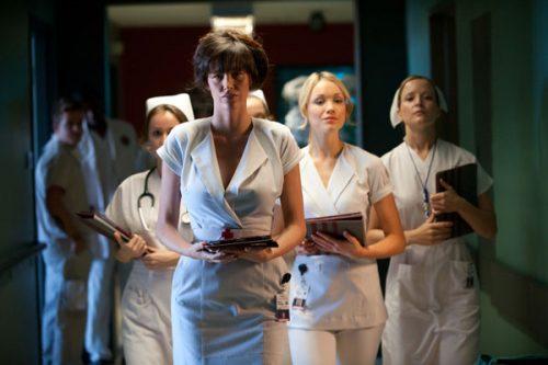 Abby Russell – Top 10 Nefarious Movie Nurses