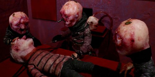 Movie Review: ABCs of Death 2 (2014)