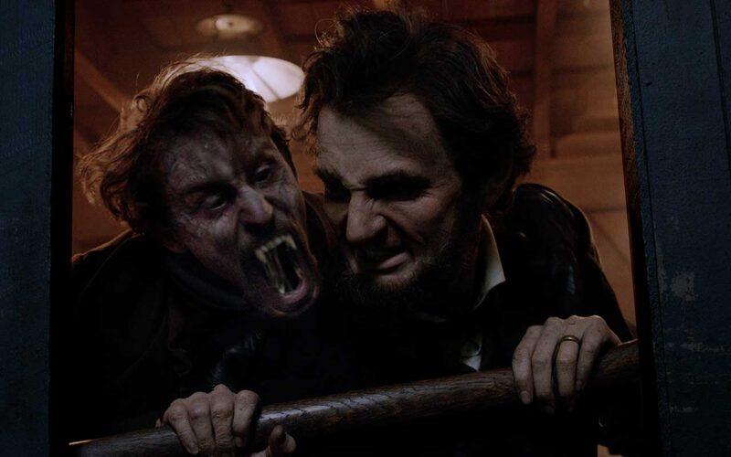 Abraham Lincoln: Vampire Hunter (2012) by The Critical Movie Critics