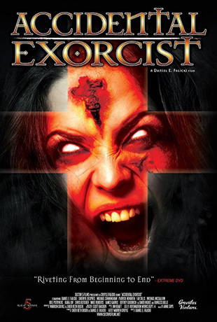 Accidental Exorcist (2016) by The Critical Movie Critics