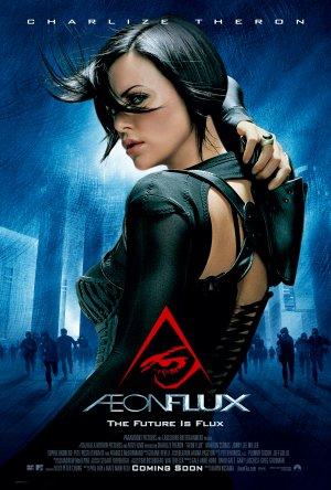 Aeon Flux (2005) by The Critical Movie Critics