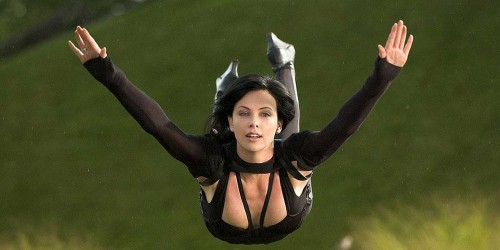 Movie Review: Aeon Flux (2005)